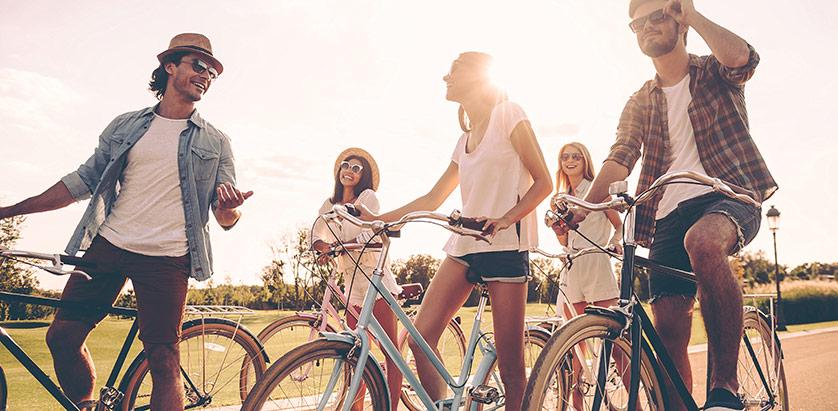 Att tänka på när du tittar på billiga cyklar