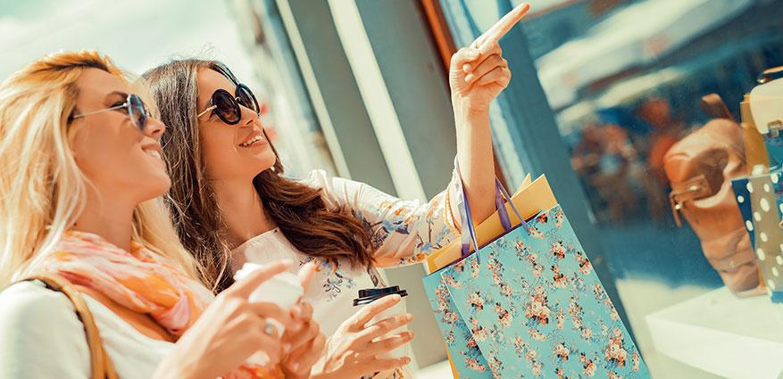 Cashbackshopping ger återbäring på onlineköp